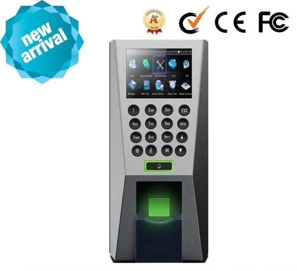 Singapore Cheap Dm F18 Biometricproximity Door Access System