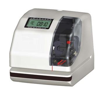 Date Time Stamp Machine Recorder Singapore