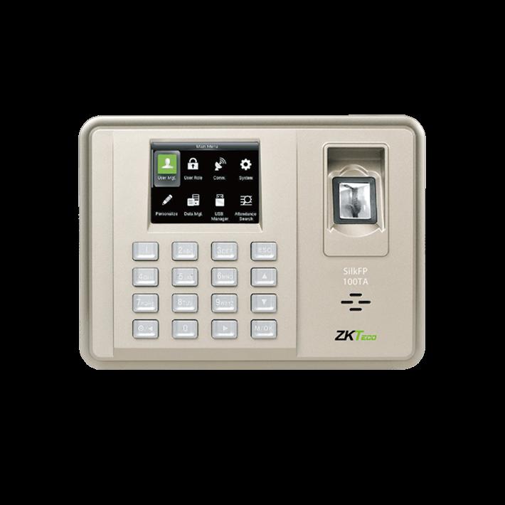 Singapore biometric fingerprint time attendance system recorder